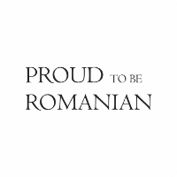 Proud to be Romanian